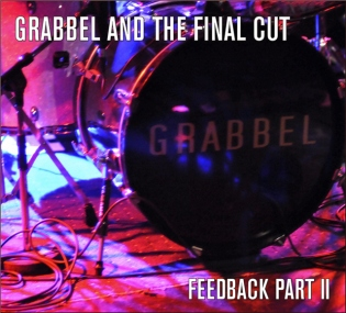 Feedback Part II front cover