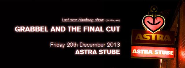 Astra Stube Dec 2013
